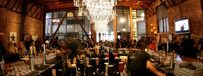 District san francisco ca wine bar near mission bay att for Sf contact nackenkissen small